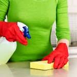 Ekologiczne środki czystości w kuchni