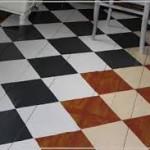 Podłoga kuchenna jest najcenniejsza