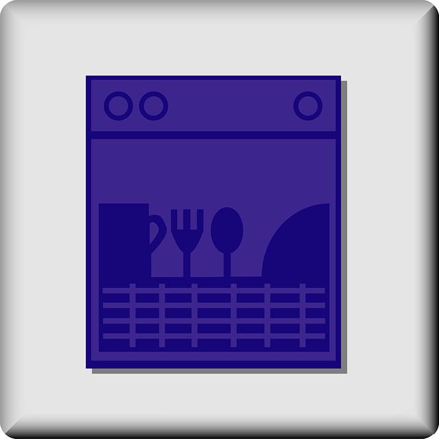 ochrona zmywarki oszczędność czystość