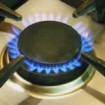 Podłączamy kuchenkę gazową