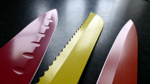 noże ceraminczne