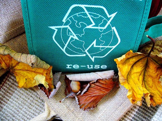 recykling domowy