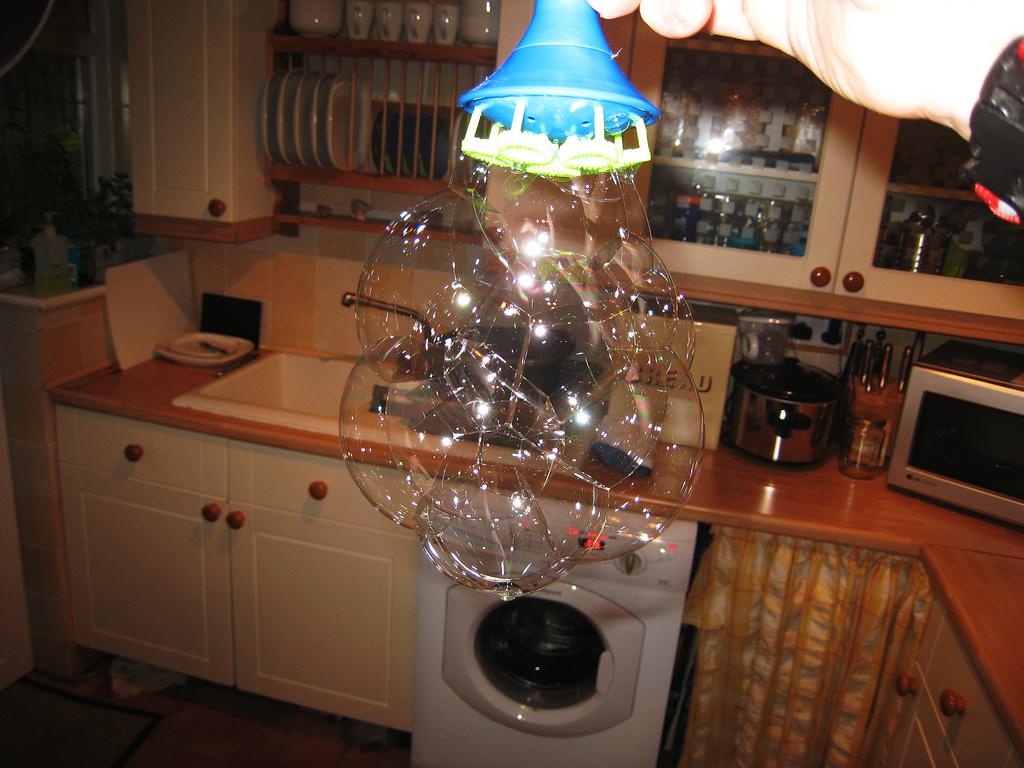 pralka w kuchni projektowanie i wyposażenie kuchni