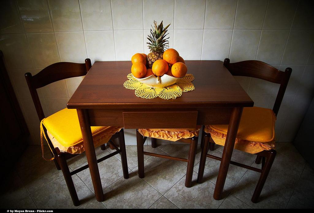 stół do kuchni jak wybrać