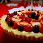 Filozofia pieczenia ciast