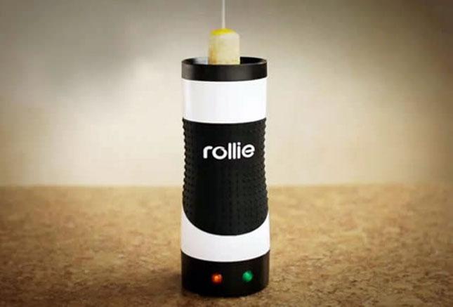 9-Rollie