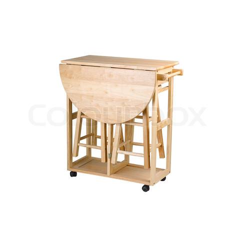 St do ma ej kuchni poradnik z przyk adami projektowanie i wyposa enie kuchni - Small kitchen ideas for table ...