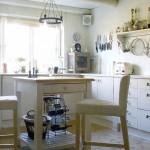 Biała kuchnia – wady i zalety