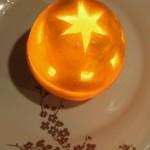 3 sposoby zrobienie ciekawych świeczek