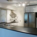 Jak zaplanować otwartą kuchnię?