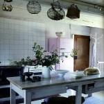 5 zasad urządzania kuchni w stylu rustykalnym