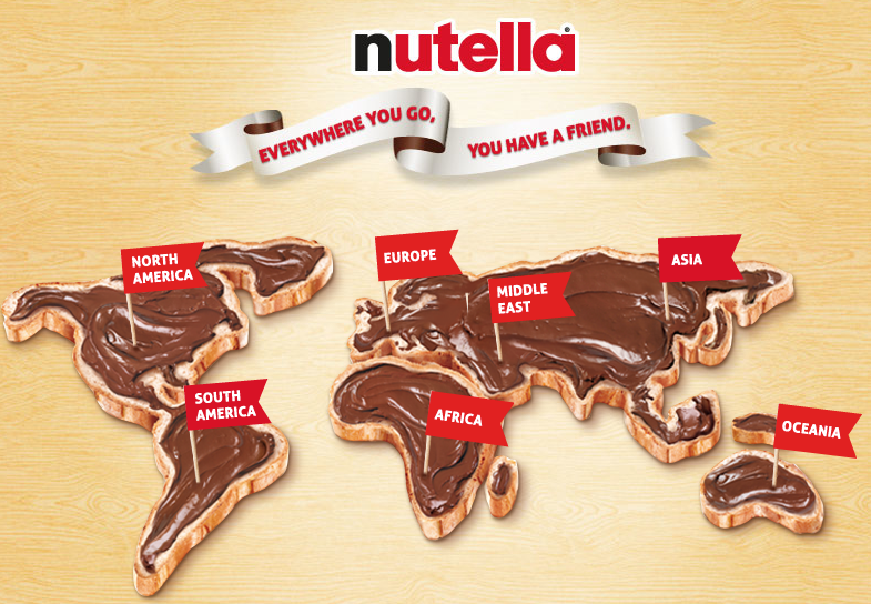 nutella-world