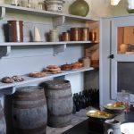 Jak wygospodarować w kuchni spiżarnię?